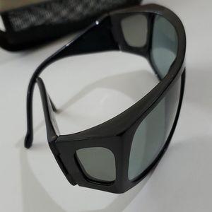 Bolle' polarisant sunglasses fishing